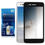 TEMPERED GLASS FOR LG ARISTO 2 X210 / TRIBUTE DYNASTY - FULL COVER